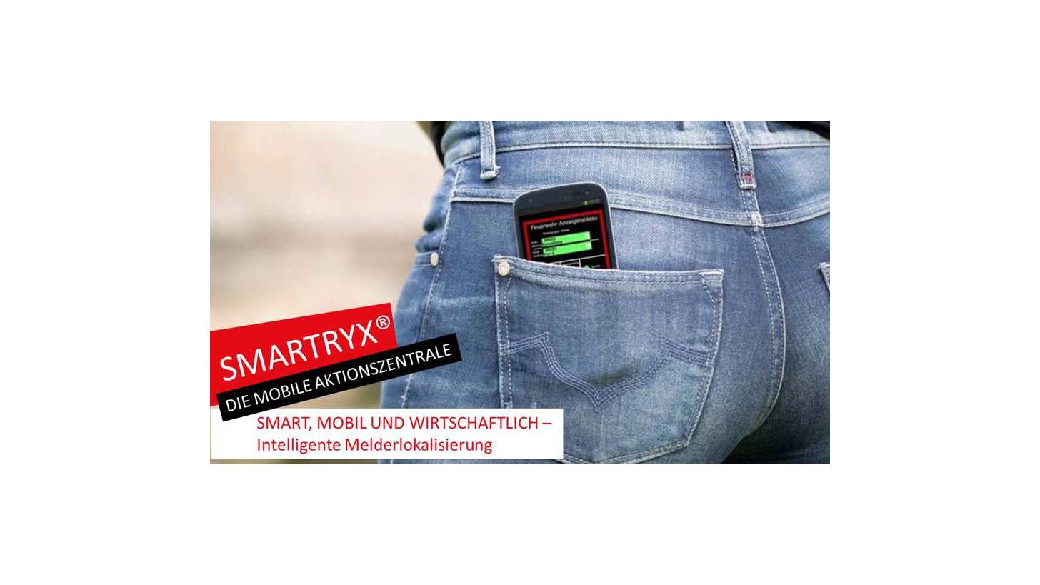 Logo SMARTRYX®