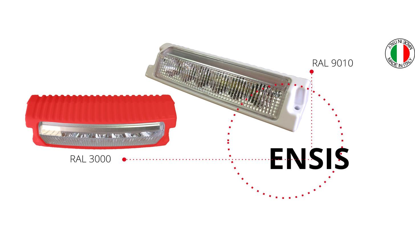 Logo ENSIS