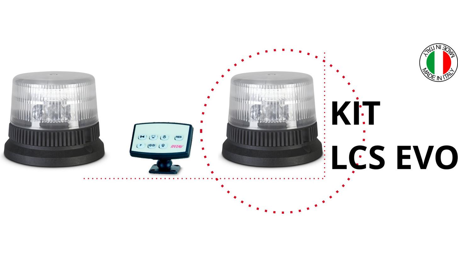 Logo KIT LCS EVO