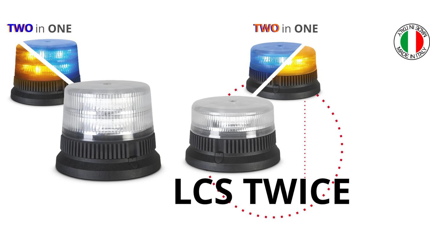 Logo LCS TWICE