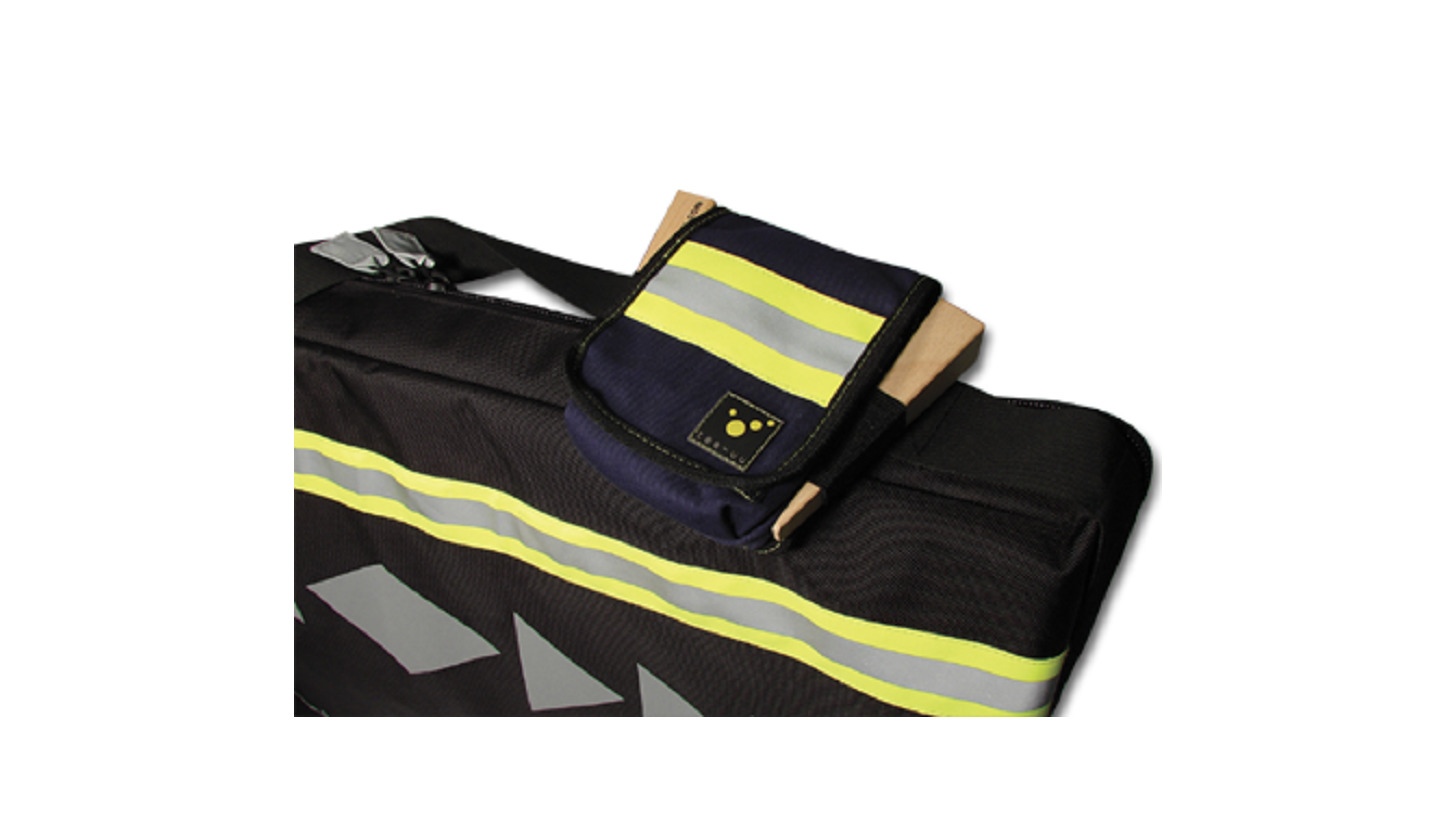 Logo RAP-EX Hose Pack Bag