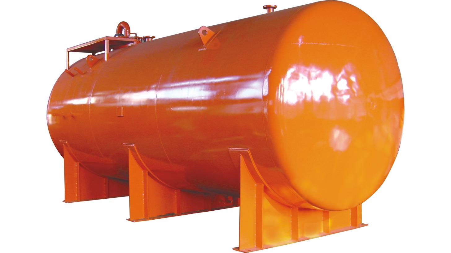 Logo Foam Storage Tanks