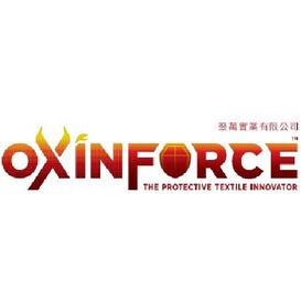 Oxinforce Spun Yarn - Product - INTERSCHUTZ 2015