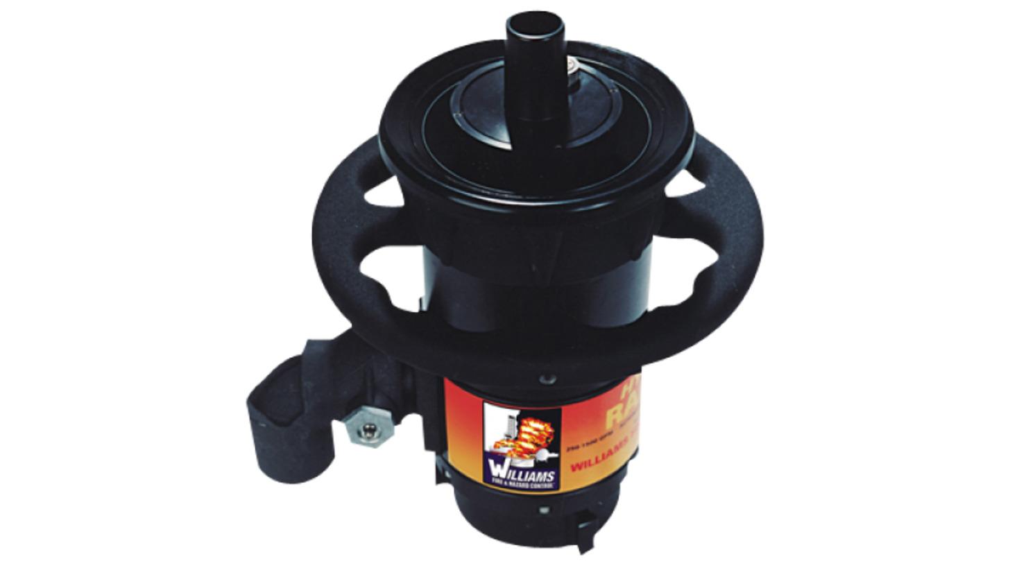 Logo Ranger Automatic Hydro-Chem Nozzle