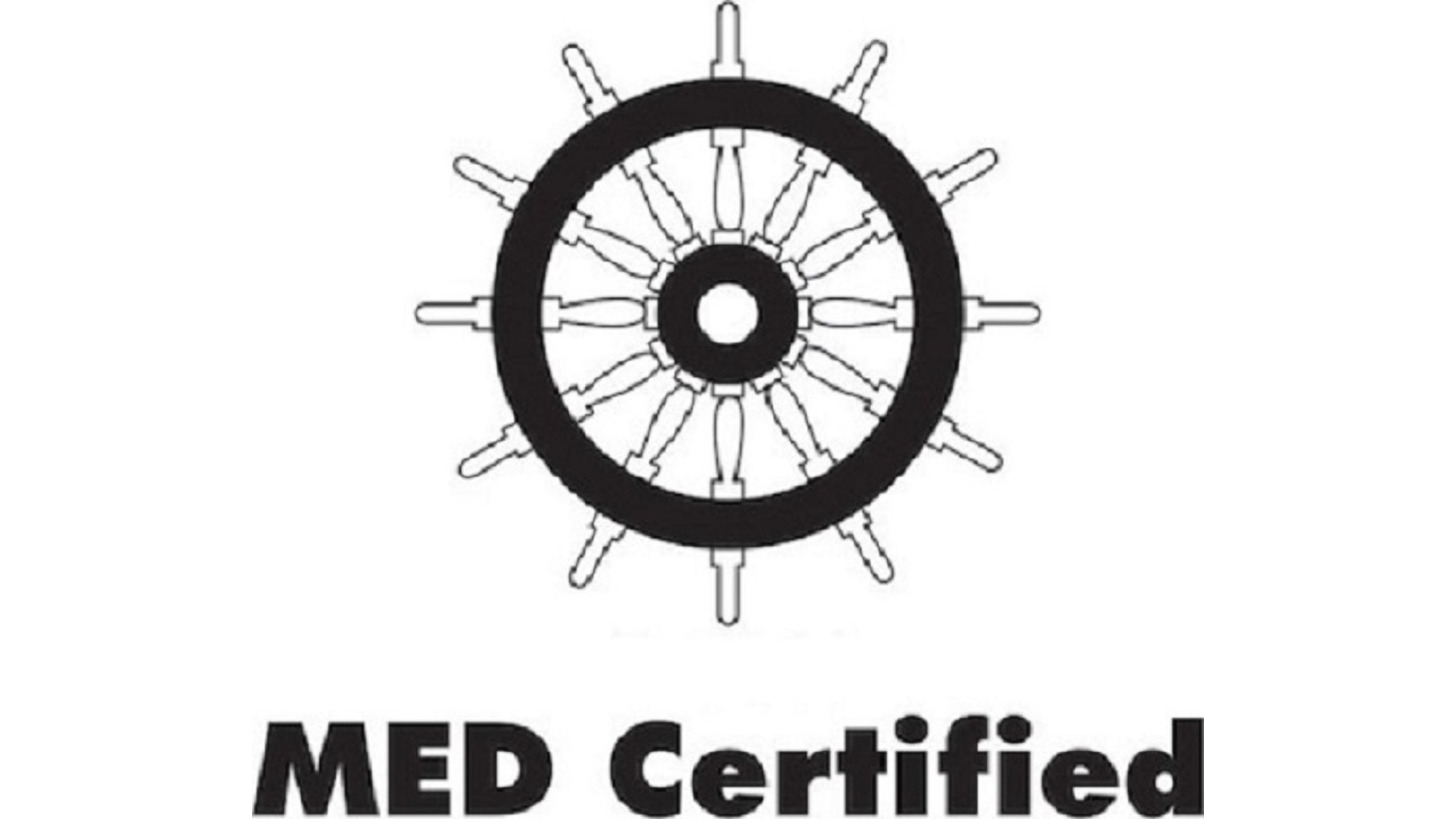 Logo MED Feuerlöscher