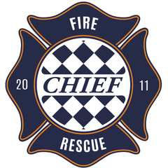 Chief Fire & Rescue