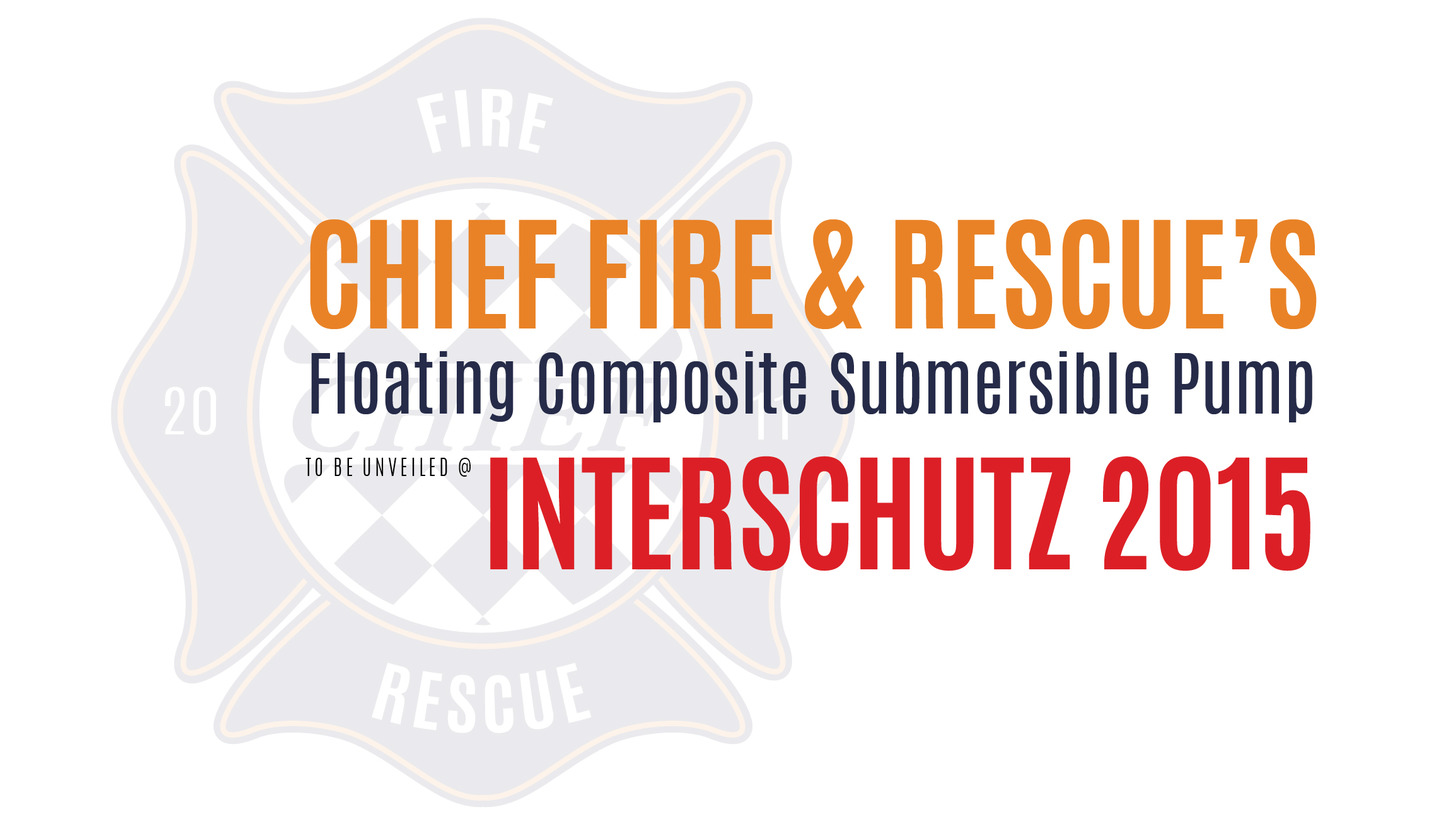 Logo Floating Composite Submerisble Pump