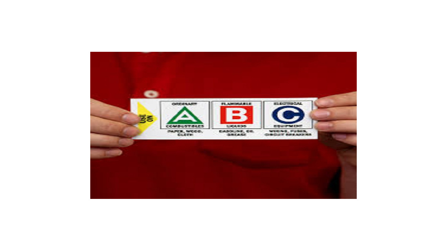 Logo FLAMAX BRAND DCP-ABC POWDER,UL LISTED