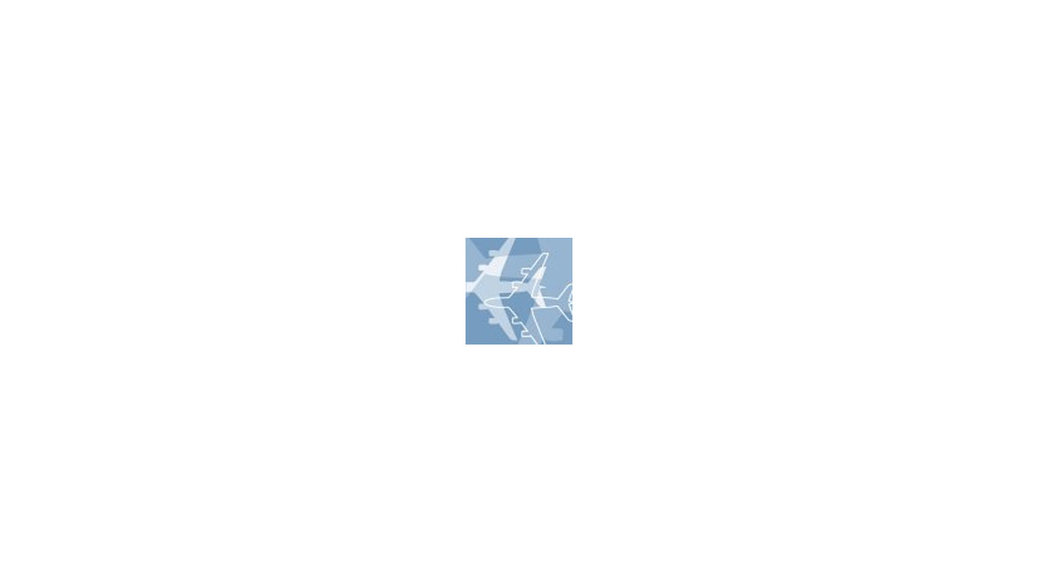 Logo Aeronautics