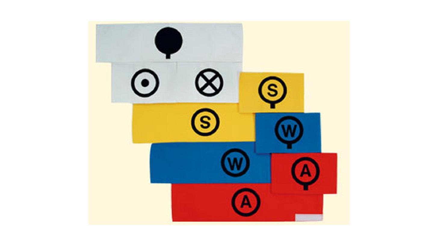 Logo Taktische Zeichen