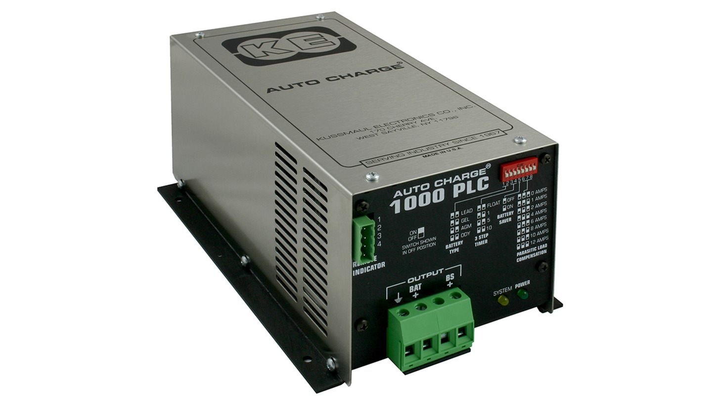 Logo Auto Charge® 1000 PLC