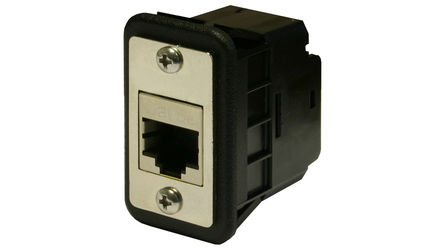 Logo Data Port RJ45
