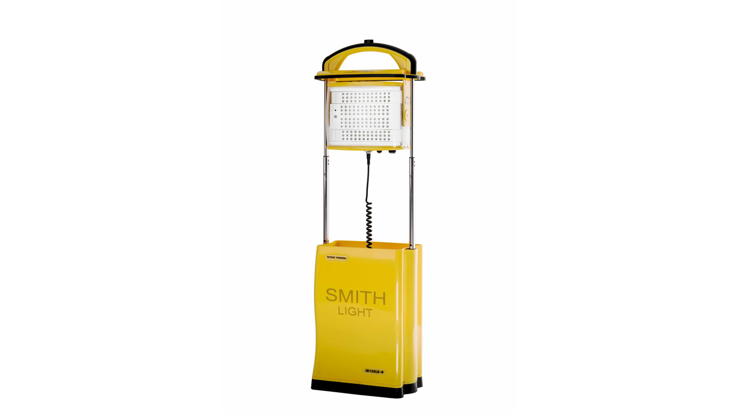 Logo Smith Light IN - Industrial Series