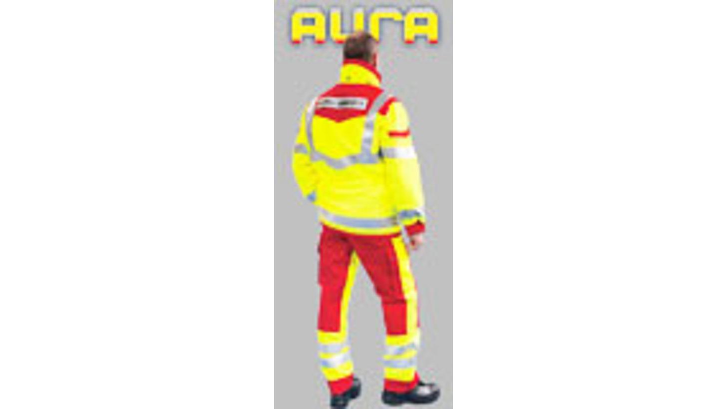 Logo INVICTUS AURA