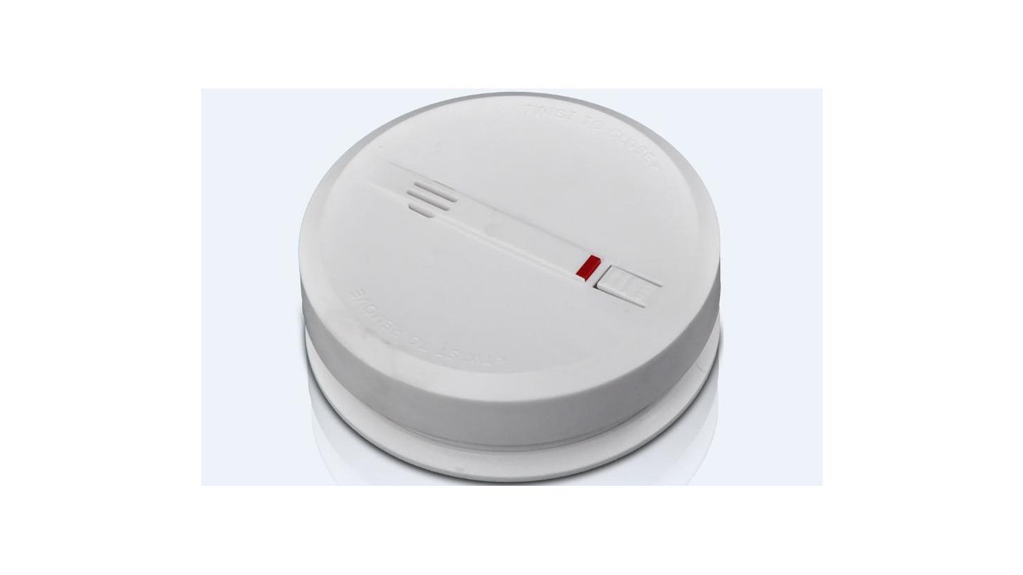 Logo Standalone optical smoke detector