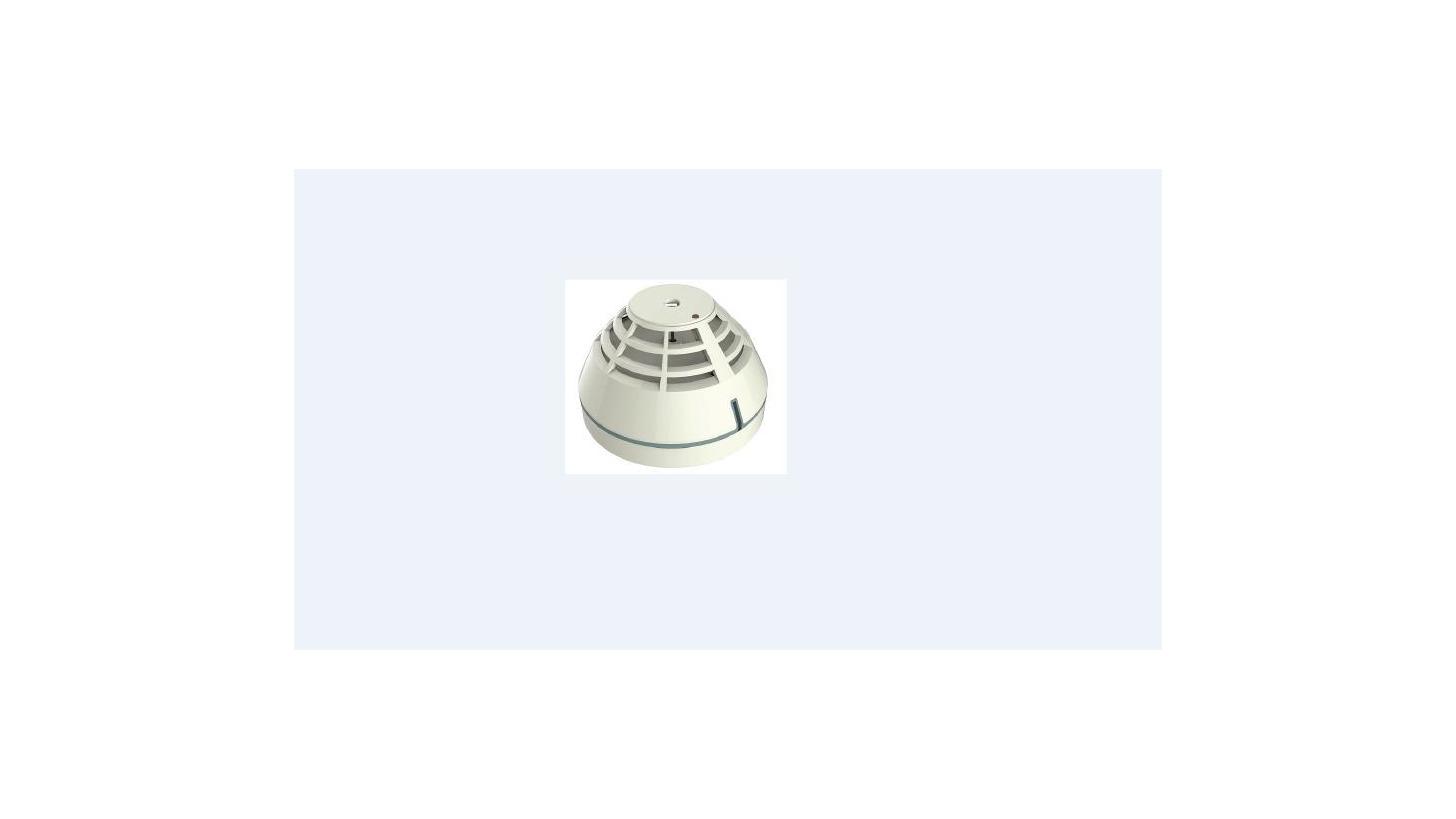Logo Intelligent Heat Detector
