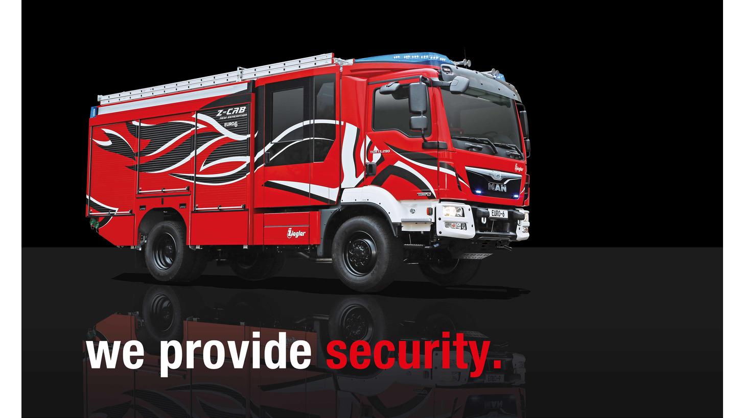 Logo Sicherheit für den kommunalen Bereich