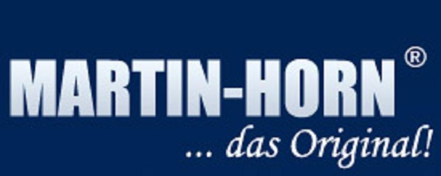 Logo MARTIN-Horn® Nr. 2298 GM