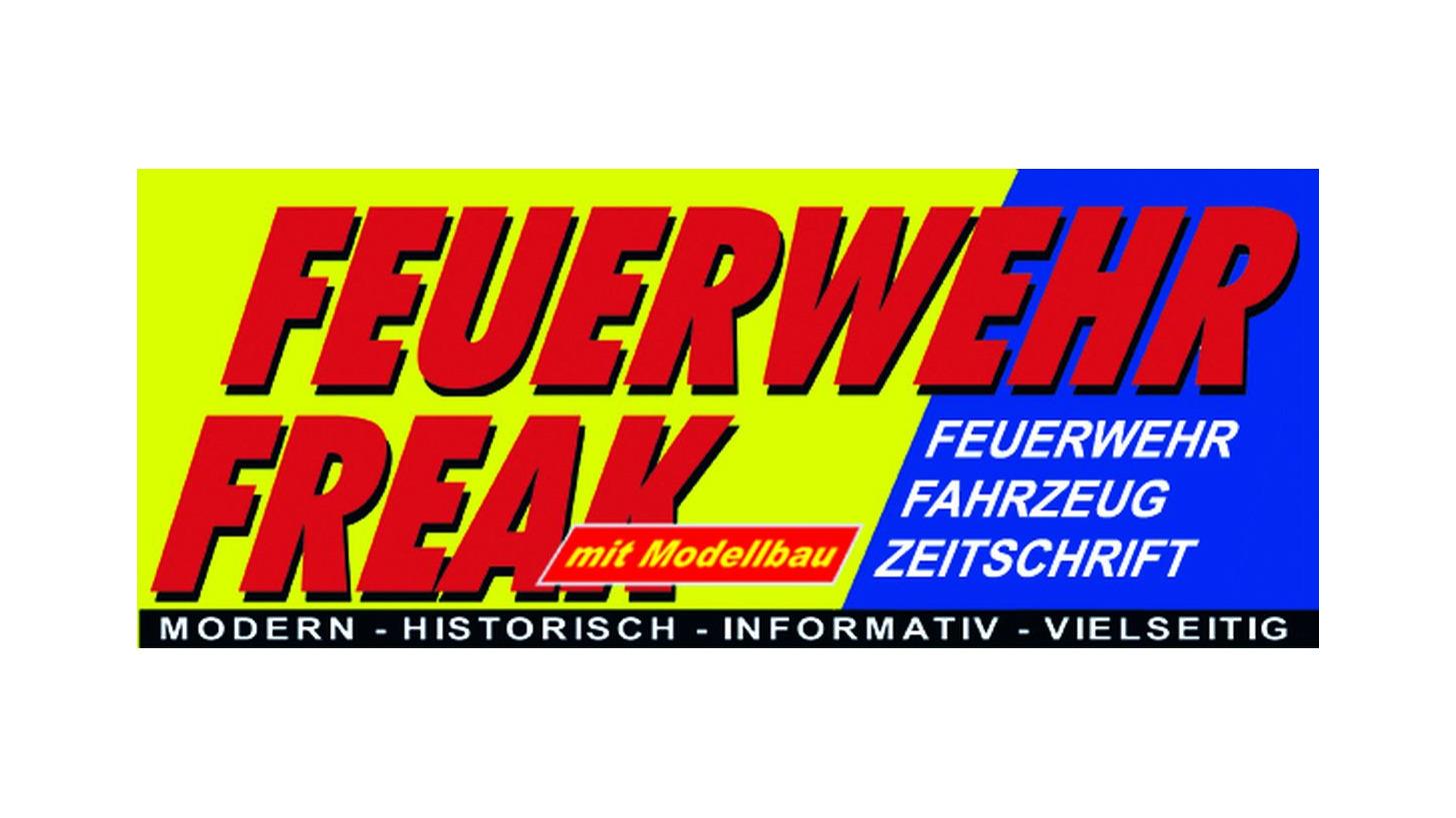 Logo FEUERWEHR FREAK