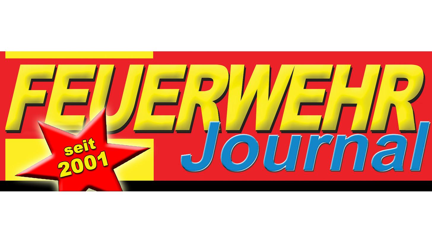Logo FEUERWEHR JOURNAL