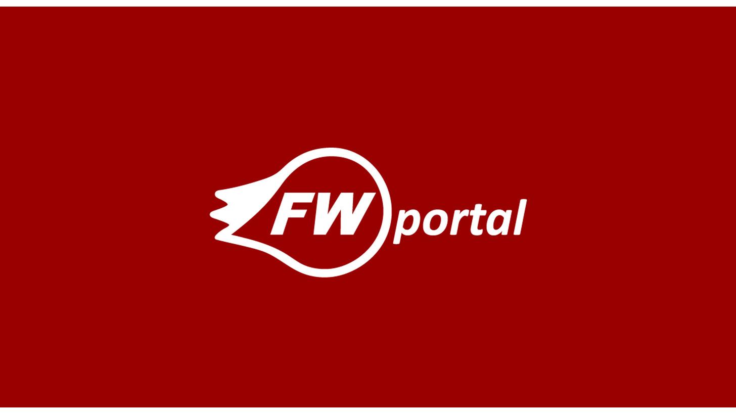 Logo FWportal