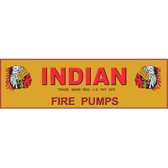 Smith Indian Fire Pumps