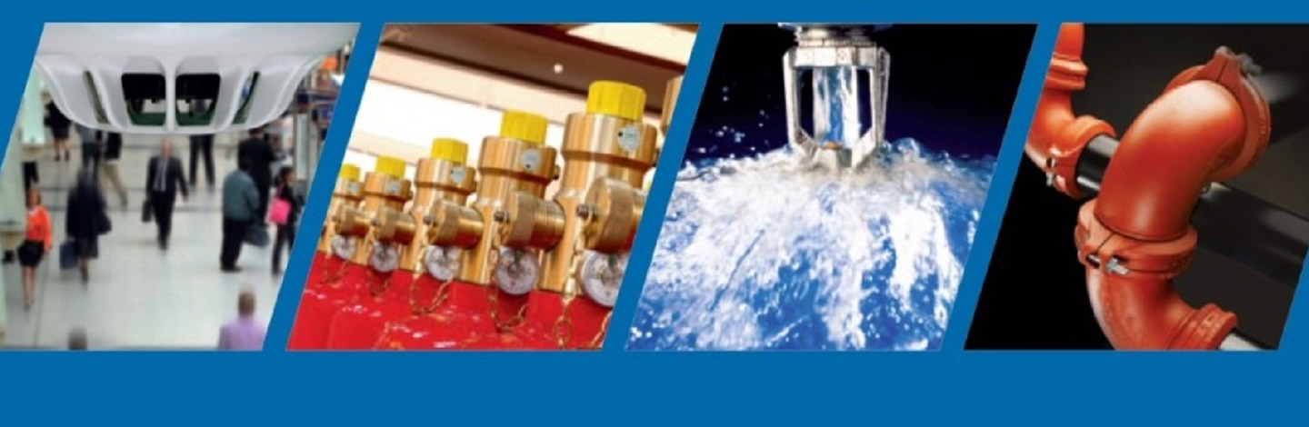 Tyco Fire Protection Products (Manchester M40 2WL) - Exhibitor