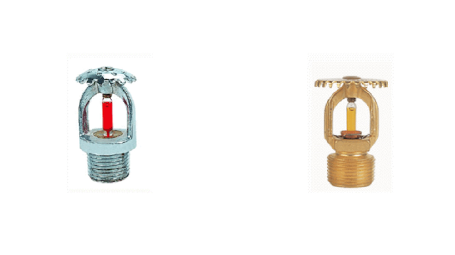 Logo Sprinkler & Brass Parts