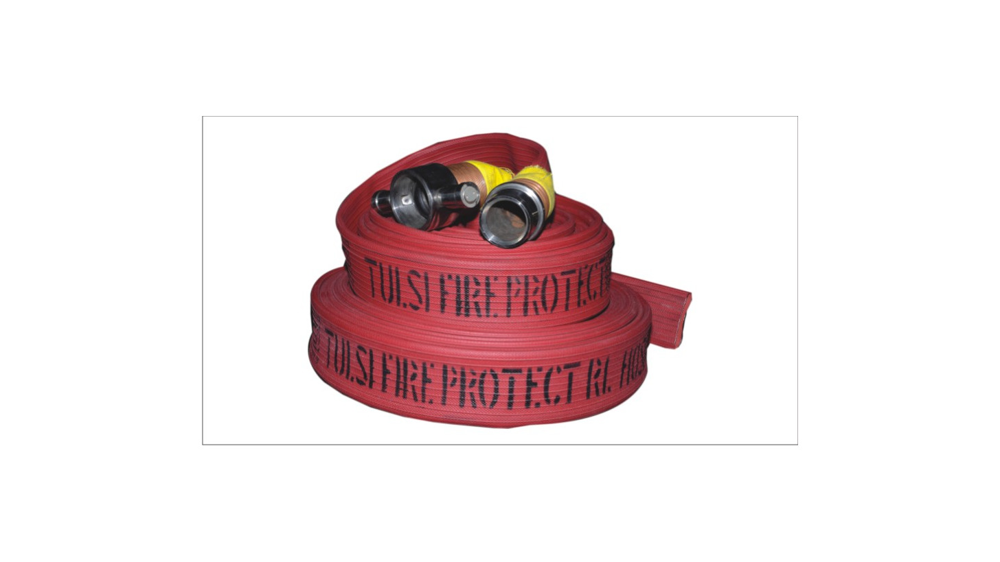 Logo FIRE FIGHTING EQUIPMENTS