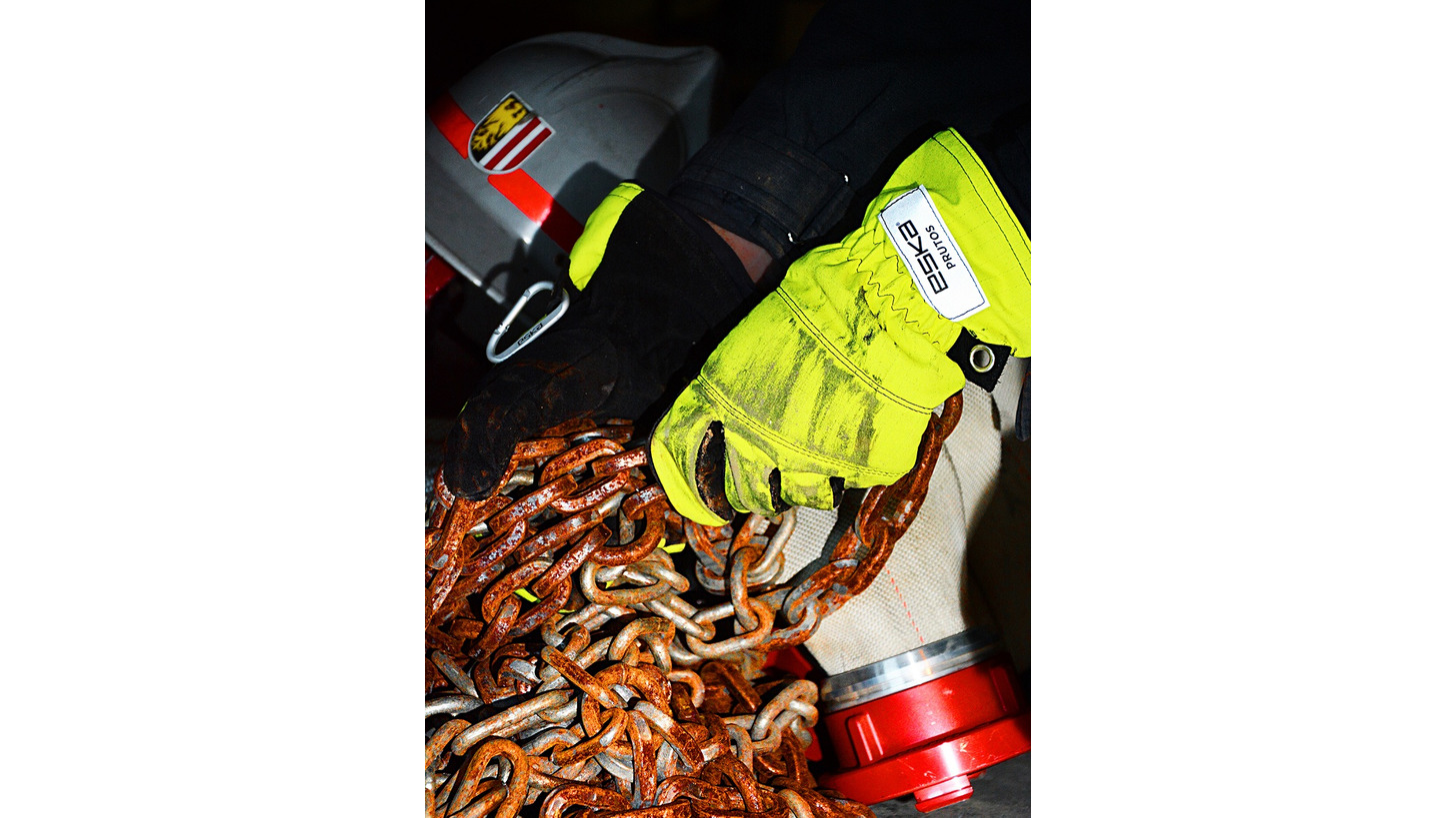 Logo Schutzhandschue und Arbeitsschutz