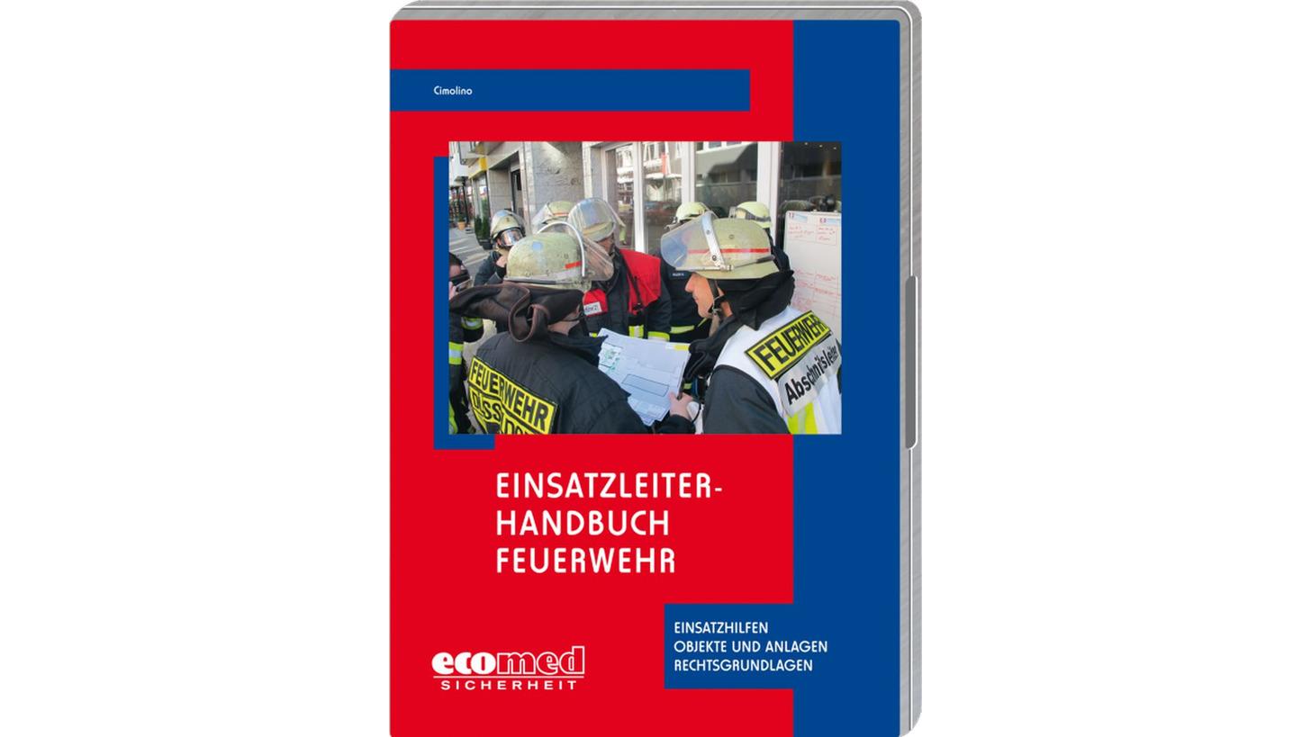 Logo Einsatzleiterhandbuch Feuerwehr digital