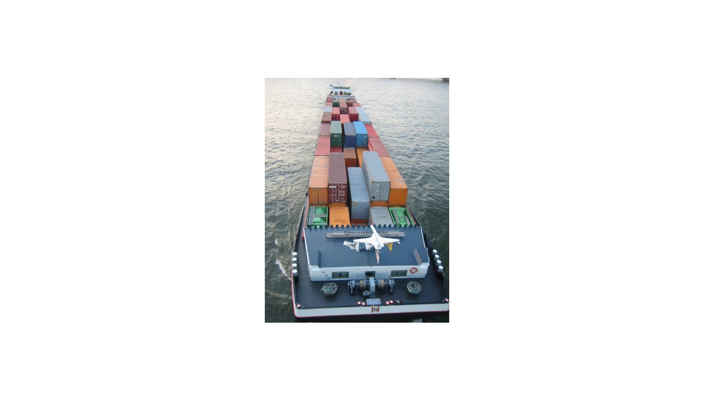 Logo International Trade Documentary Service
