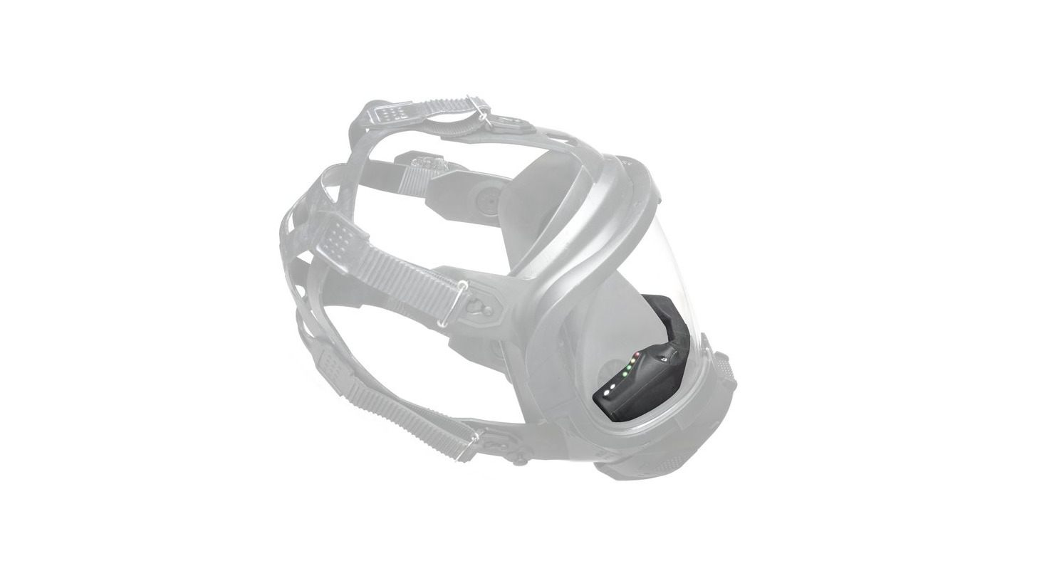 Logo Dräger FPS® 7000 Head-up Display (HUD)