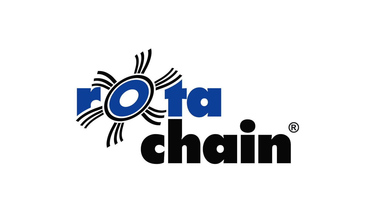 Logo Rotachain - automatic snowchain
