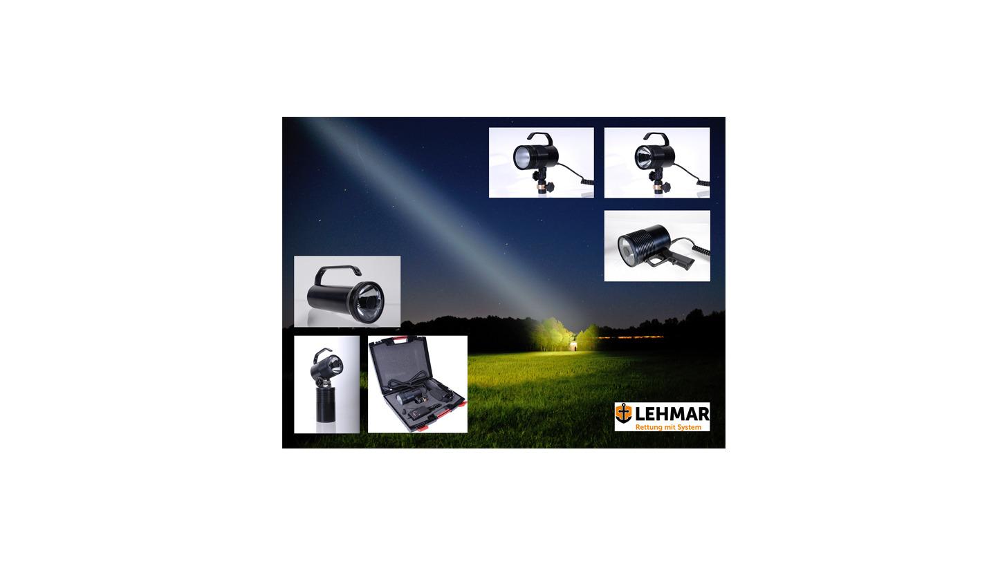Logo HID Xenon GWA ak D1 Handheld light