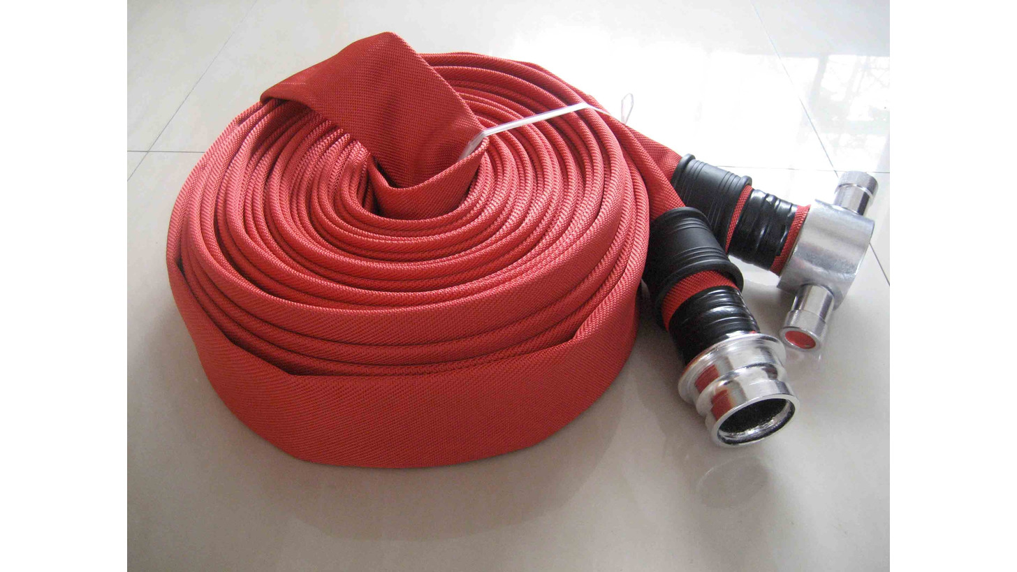 Logo Red Hose
