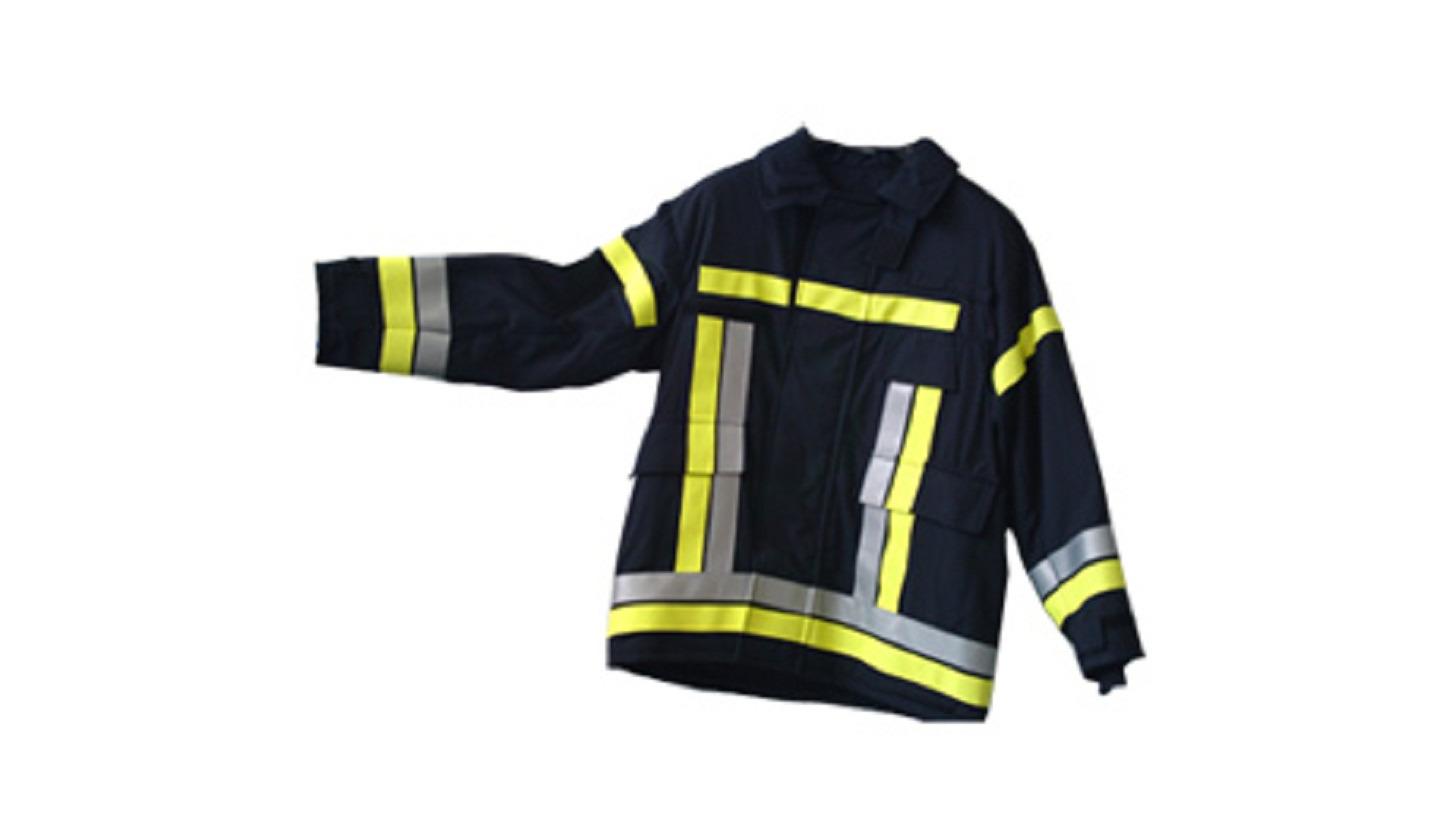 Logo Schutzbekleidung Überjacken