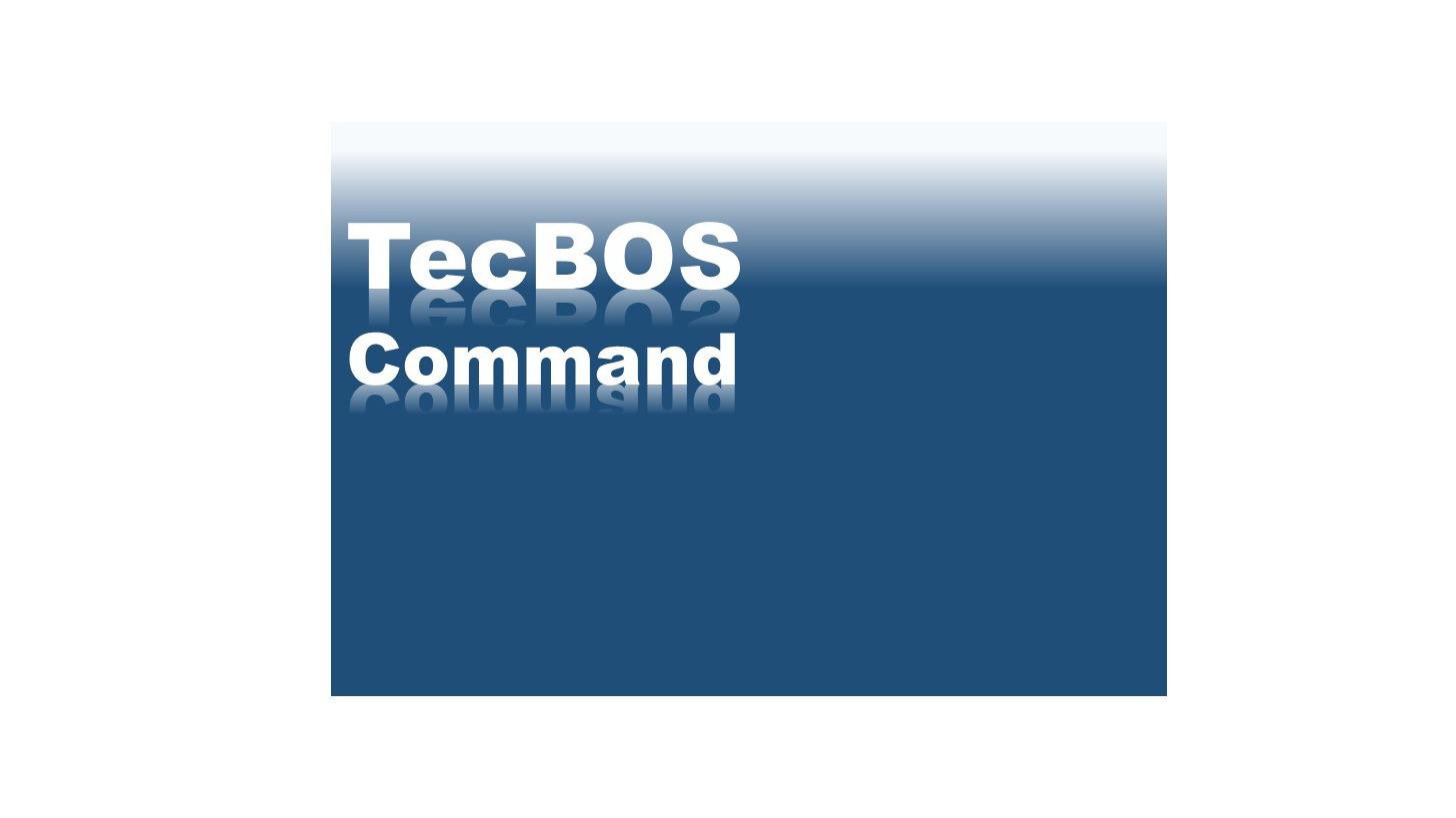 Logo TecBOS.Command