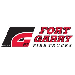 Fort Garry Fire Trucks