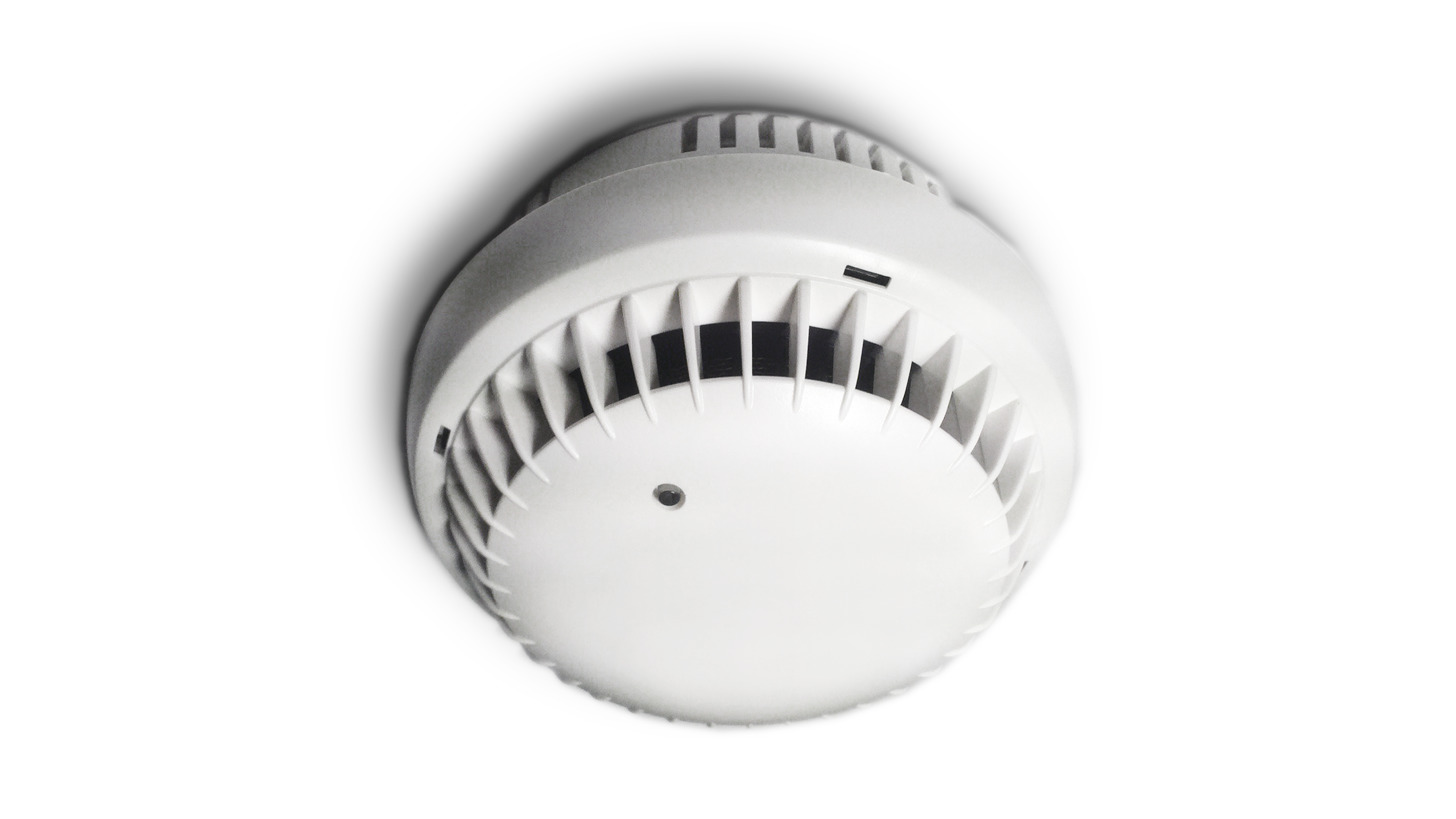 Logo Rauchwarnmelder HDv sensys