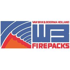 Van Wijk & Boerma Firepacks