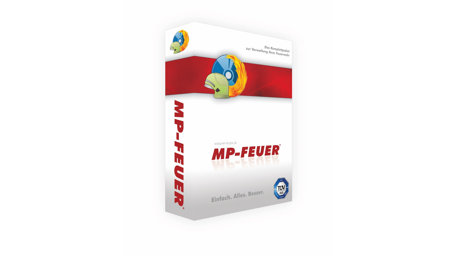 Logo MP-FEUER