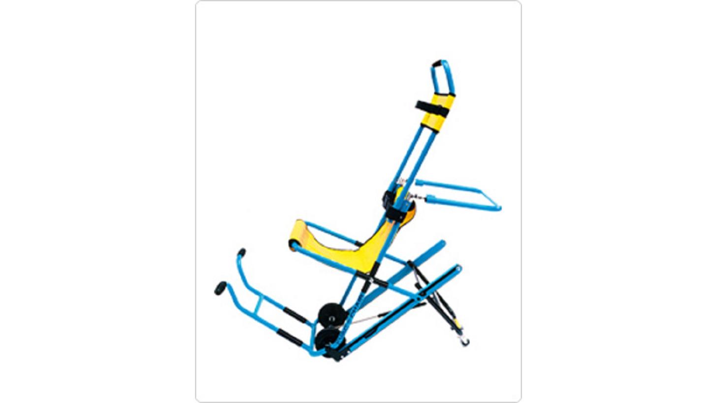 Logo Evac+Chair 600H