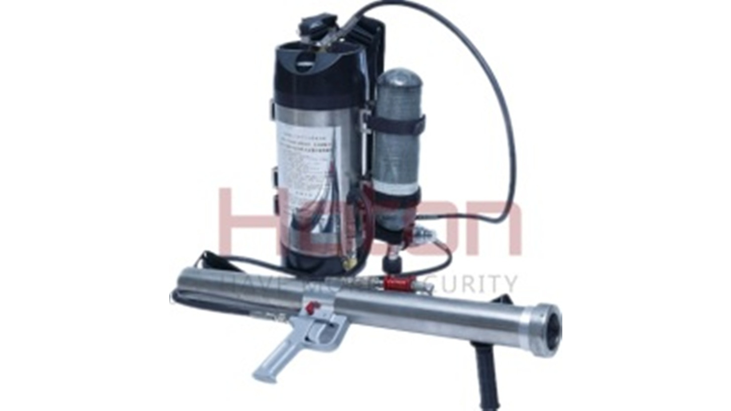 Logo Pulse Water Gun