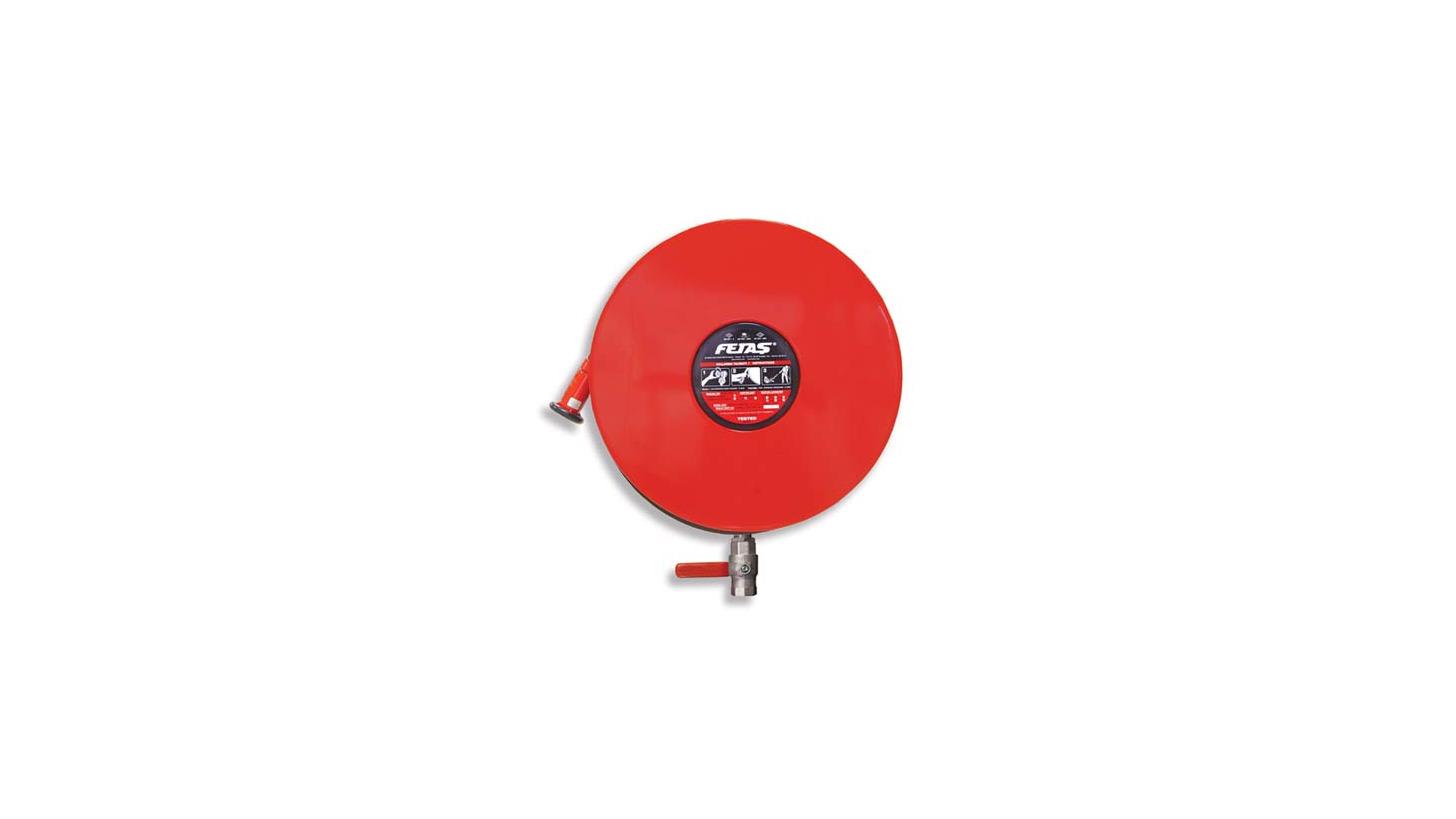 Logo Fire Hose Reels