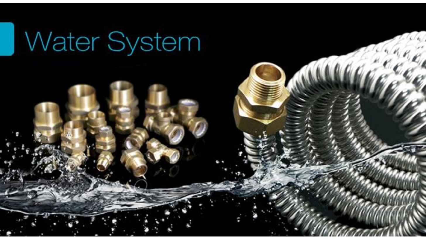 Logo Water System