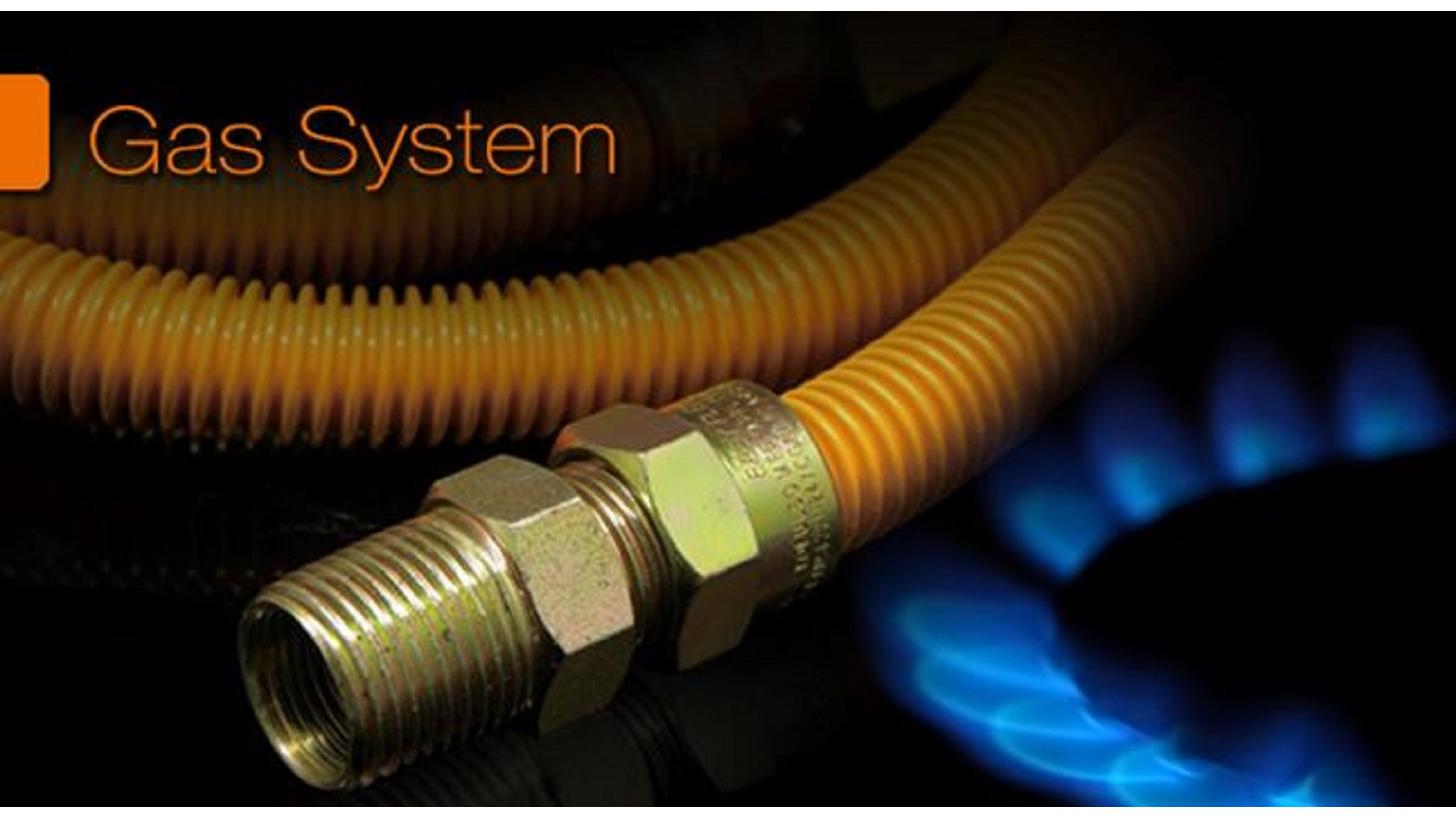 Logo Gas System