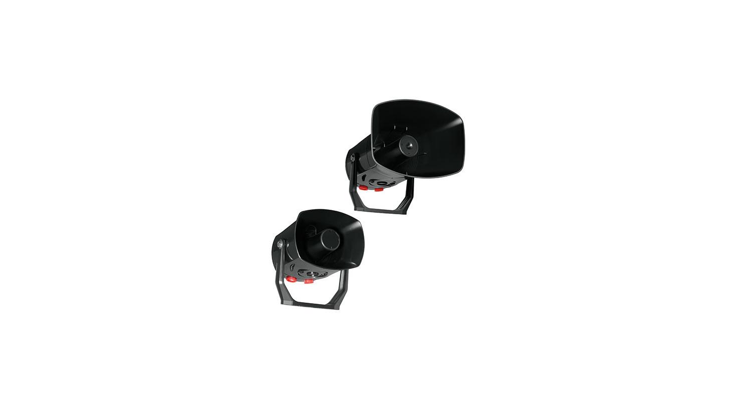 Logo Explosionsgeschützter Lautsprecher