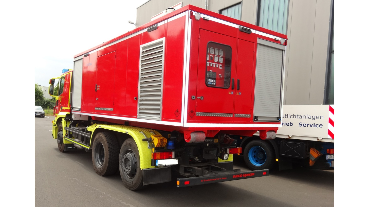 Logo Abrollcontainer AB-Strom
