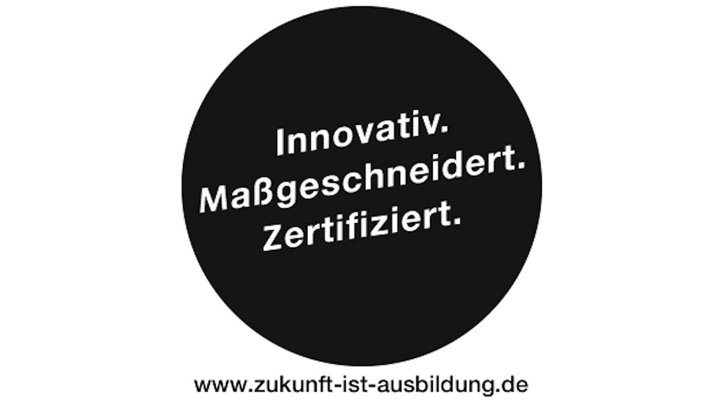 Logo Maschinist für Hubrettungsfahrzeuge